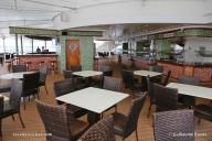 Norwegian Pearl - Garden Café