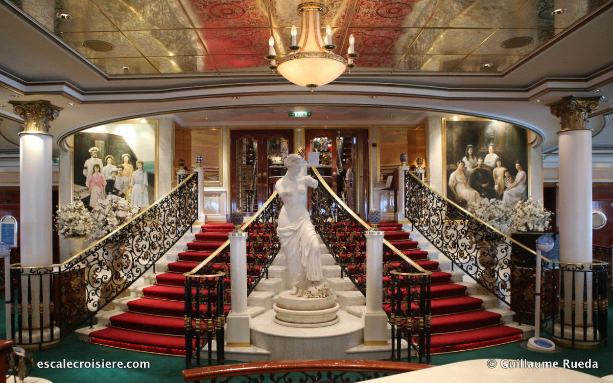 Norwegian Pearl - Summer Palace
