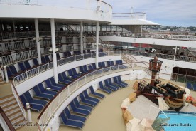 Norwegian Spirit - Buccaneer's wet & wild