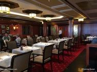 Norwegian Spirit - Cagney's Steakhouse