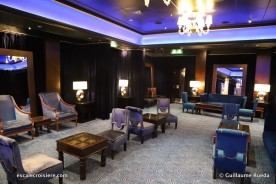 Norwegian Spirit - Maharini's Lounge