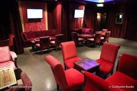 Norwegian Spirit - Maharini's Lounge