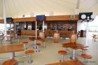 Norwegian Spirit - Piscine centrale - Tivoli bar