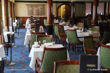 Norwegian Spirit - Windows restaurant