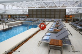 Viking Jupiter - Main Pool