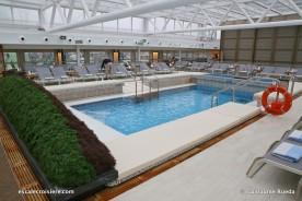 Viking Jupiter - Main Pool