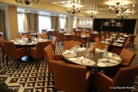 Viking Jupiter - Manfredi's Italian restaurant