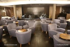 Viking Jupiter - Torshaven bar et salle de concert