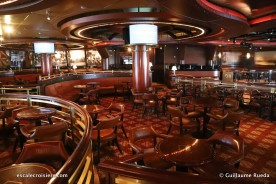 Crown Princess - Club Fusion