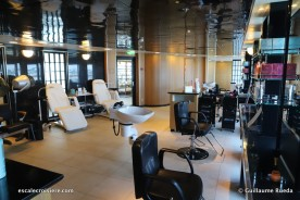 Crown Princess - Coiffeur