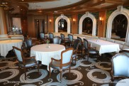 Crown Princess - Sabatini's restaurant
