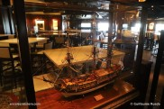 Crown Princess - Wheelhouse bar