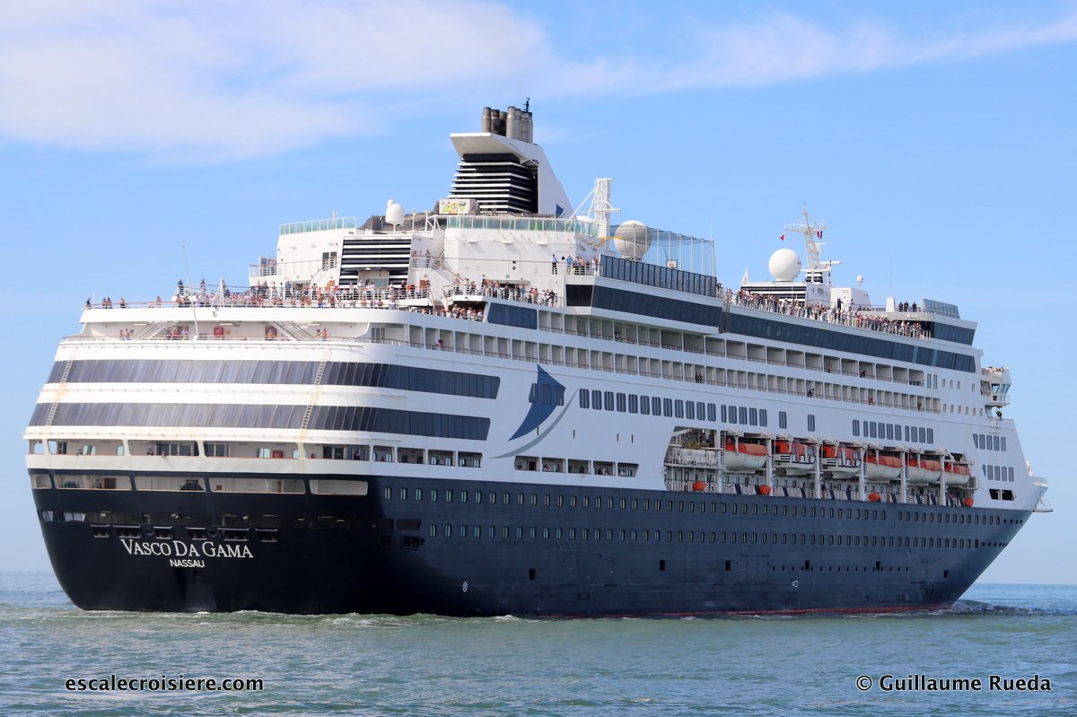 Vasco Da Gama - CMV