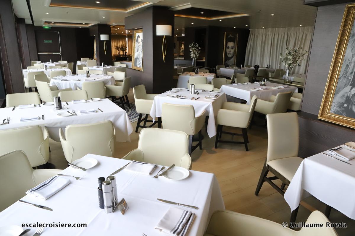 Vasco Da Gama - Restaurant