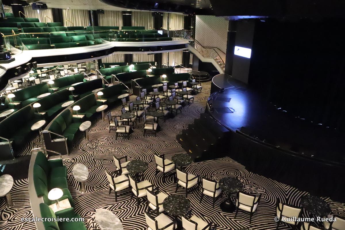 Vasco Da Gama - Théâtre Hollywood