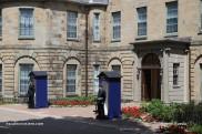 Escale à Halifax - Hôtel du gouverneur