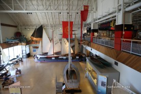 Escale Halifax - Musée maritime