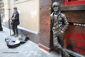 Escale Liverpool - Beatles