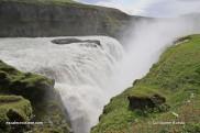 Escale Reykjavic - Islande - Gullfoss