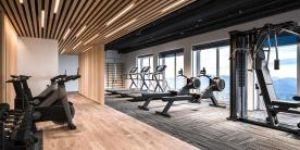 Fitness center - Ultramarine - Quark Expeditions