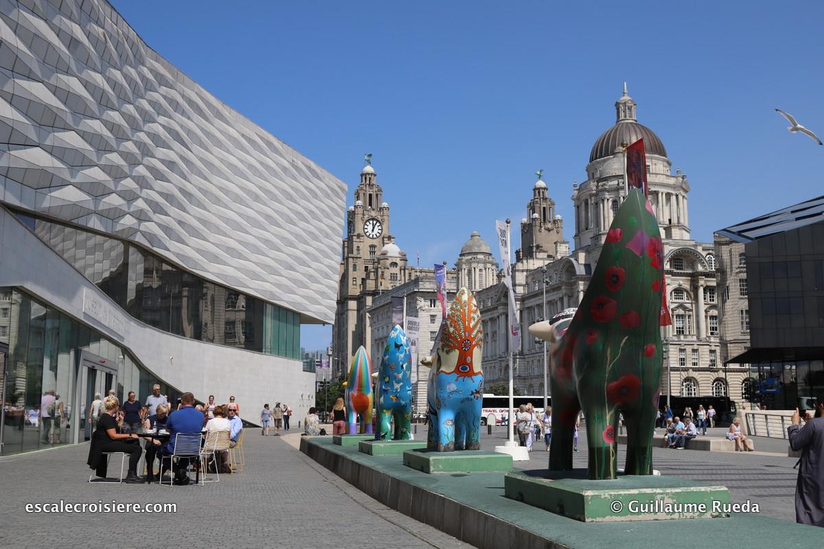 Musée de Liverpool