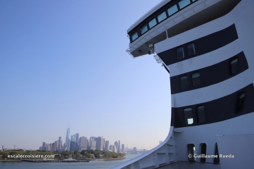 Queen Mary 2 - Transatlantique - New York