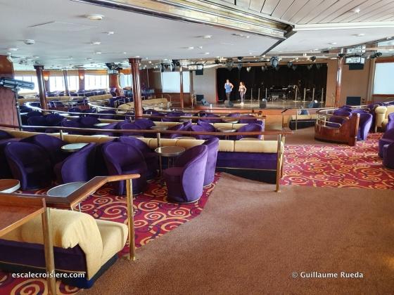 Atlantik show lounge - Amera - Phoenix Reisen