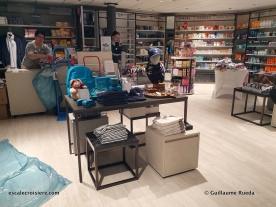 Boutique - Amera - Phoenix Reisen
