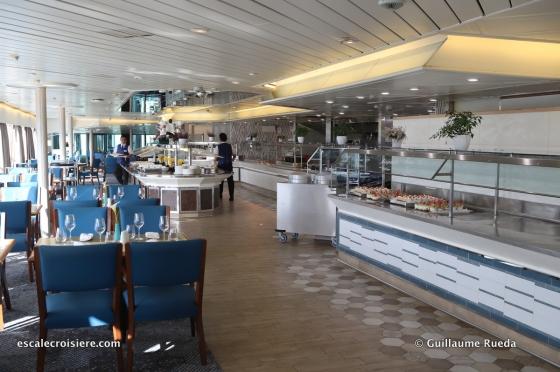 Lido buffet Amera restaurant - Amera - Phoenix Reisen