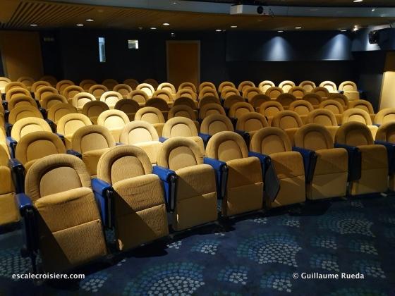 Cinéma - Amera - Phoenix Reisen