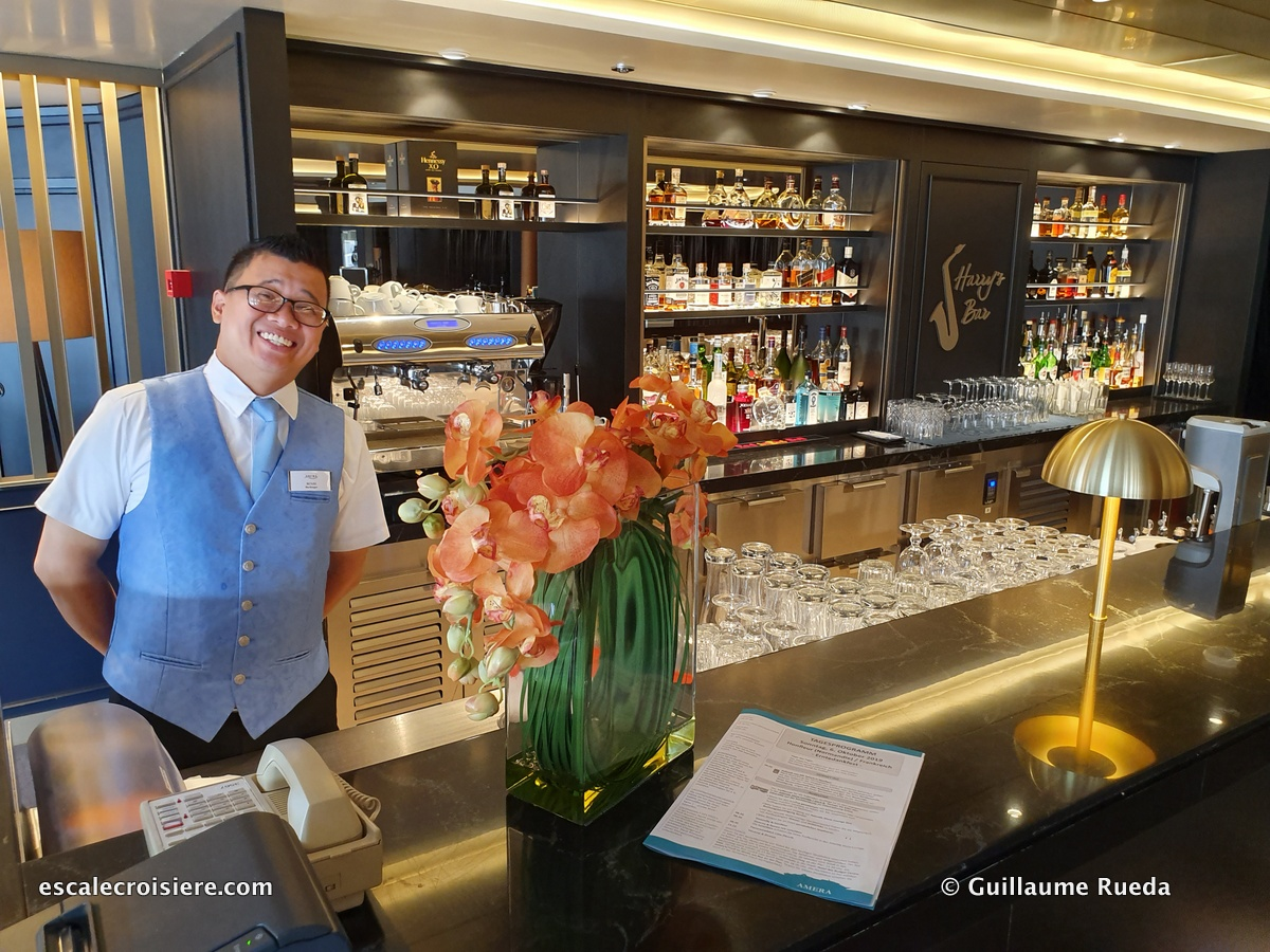 Harry's bar - Amera - Phoenix Reisen