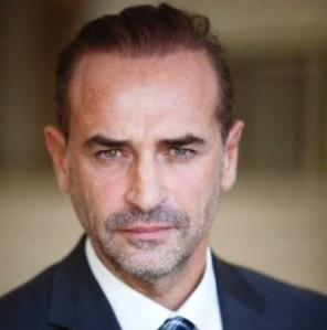 ean-François Suhas, Président du Club de la Croisière Marseille Provence