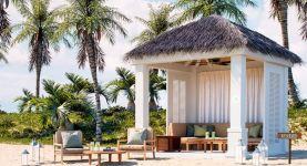 Ocean Cay - Cabane Yacht Club