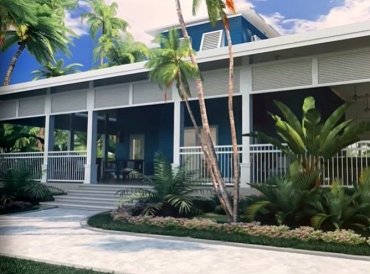Ocean Cay - Club House