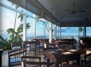Ocean Cay - Club House