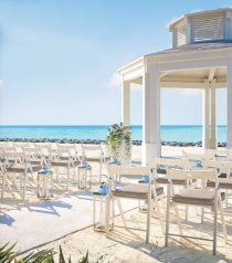 Mariages MSC Ocean Cay