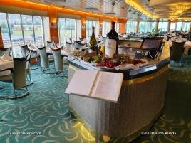 Ozean restaurant - Amera - Phoenix Reisen (2)