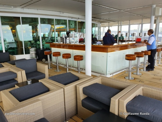 Phoenix Lounge bar - Phoenix Reisen