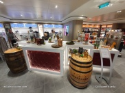 Boutique Duty Free - Norwegian Encore