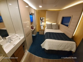 Cabine Studio 15531 - Norwegian Encore
