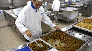 Costa Croisières - Banque Alimentaire #4GOODFOOD