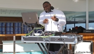 DJ - Norwegian Encore