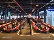 Karting Speedway - Norwegian Encore