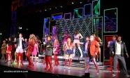 Kinky Boots Broadway show - Norwegian Encore
