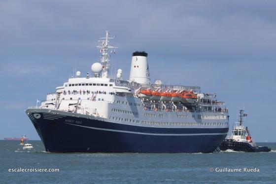 Marco Polo - CMV