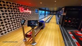 MSC Grandiosa - Bowling