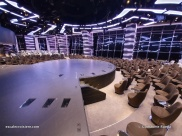 MSC Grandiosa - Carousel Lounge
