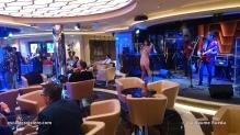 MSC Grandiosa - Grandiosa bar