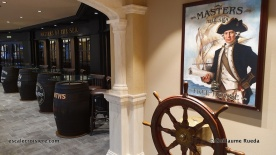 MSC Grandiosa - Pub Masters of the Sea
