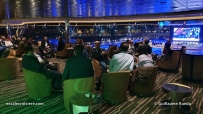 MSC Grandiosa - Sky Lounge